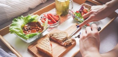 Tricks For Easy, Healthy Breakfasts