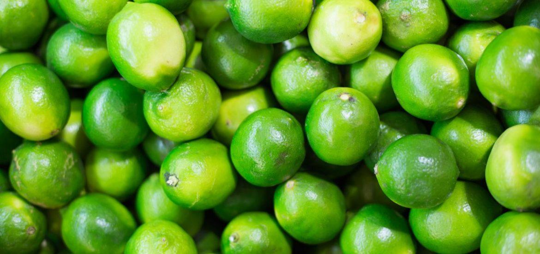 Fruits on Market Pattern